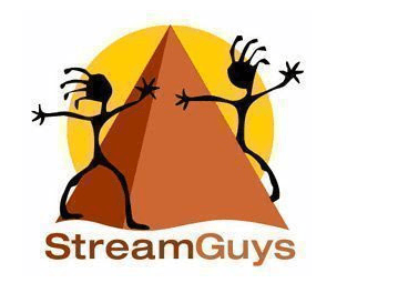 Online Streaming Provided By StreamGuys