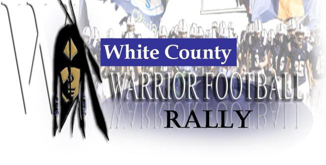 Warrior Rally – Thurs at 6p at Soda Fountain Cafe