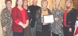 White County Chamber Receives 4-Star Accreditation