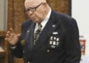 Brig. General Russel Weiskircher Dies At Age 90