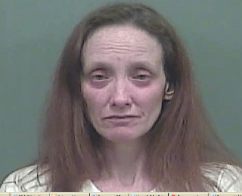 47-year-old Tammy Yvonne Albright