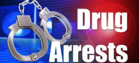 Drug Charges Filed Against Two Cleveland Residents