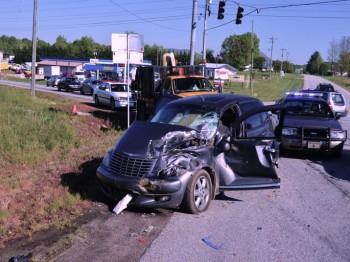 4 30 15 White County School bus wreck DSC_0674