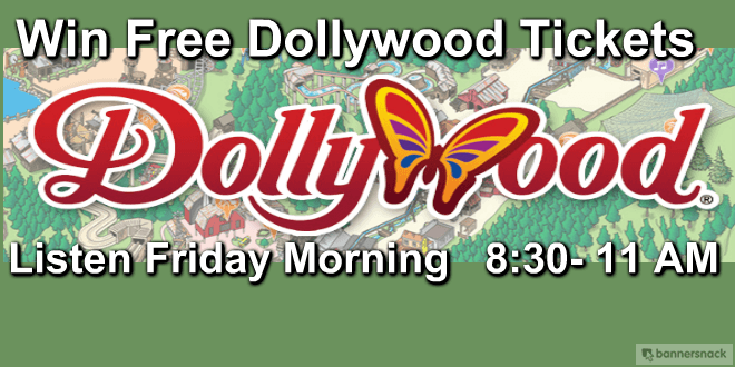 Dollywood tickets buy one get free