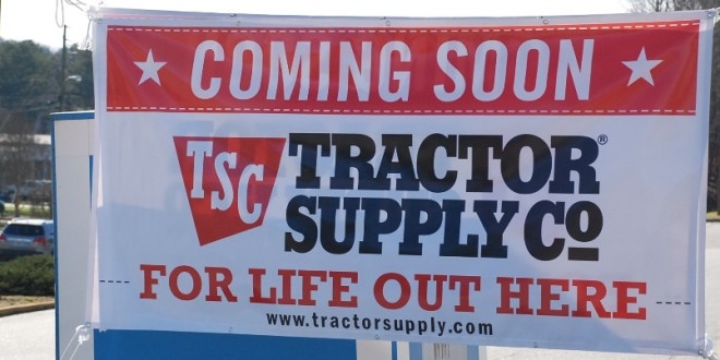 Tractor Supply Hours : Tractor supply company to locate in old piggly wiggly