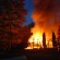 Three people displaced when fire destroys White County home