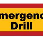 Emergency Drill