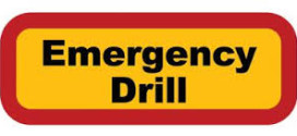 Emergency Drill Tuesday At White County Middle School