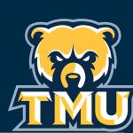 TMU Sports Logo