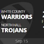 Warriors 9-16-17