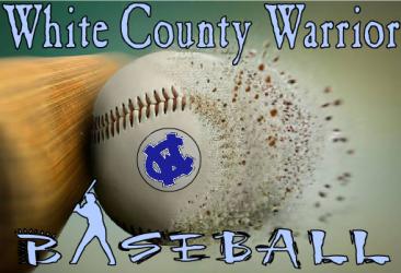 White County Warrior Baseball