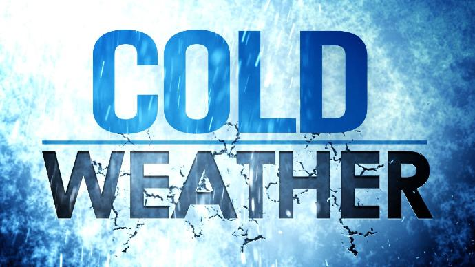 Winter Weather Advisory Cancelled – WRWH