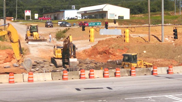 Hope Drive to Temporarily Close