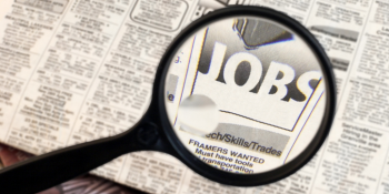 County Unemployment Rate Moves Up  In July
