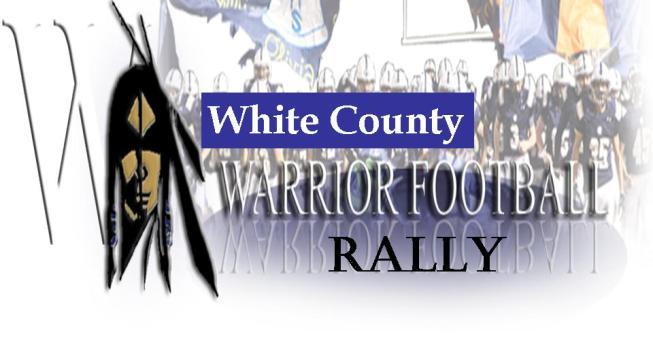 Warrior Rally – Thurs at 6p at Soda Fountain Cafe