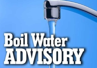 Boil Water Notice For Spring Crest Subdivision