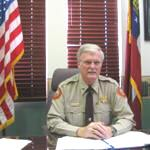 Sheriff Walden To Run For Reelection