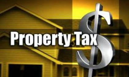 Commissioners Announce No Tax Millage Rate Increase
