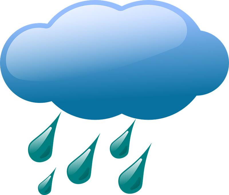 No Surprise Record Rainfall So Far In February