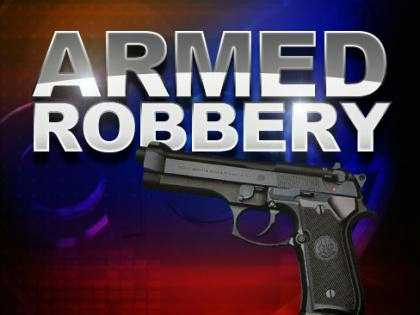 Two Arrests Made Following Armed Robbery In Cleveland Saturday