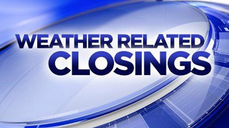 All Afternoon Activities Cancelled Today For White County Students