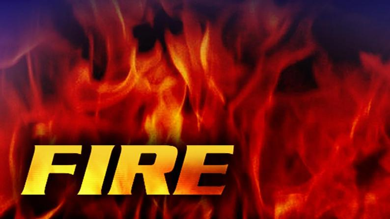 No Injuries In Sautee Grease Fire