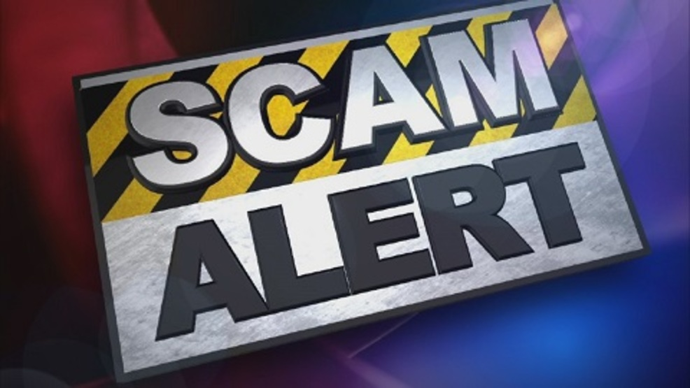 Scam Alert About Asphalt Paving In White County