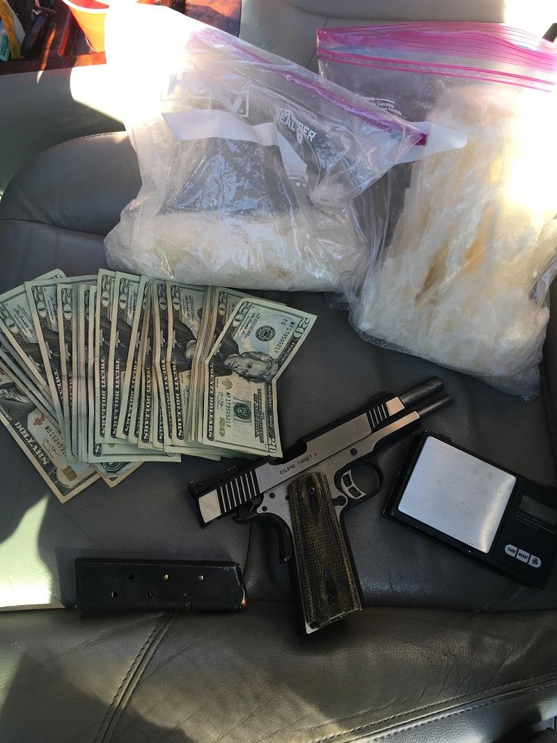 Cleveland Man Arrested As Part Of A  Major Drug Trafficking Organization