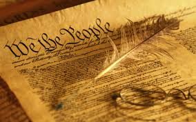 The U.S.Constitution Spotlighted At SNCA