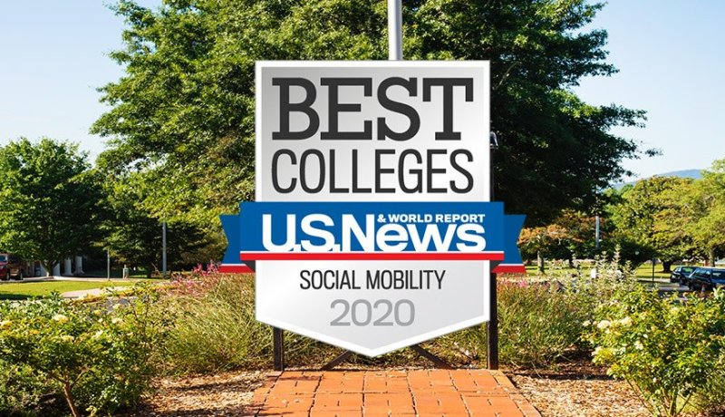 TMU Receives Ranking in Best Regional Colleges in the South