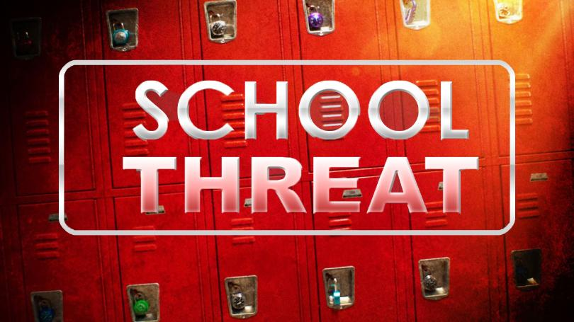 Threat at White County High School Being Investigated