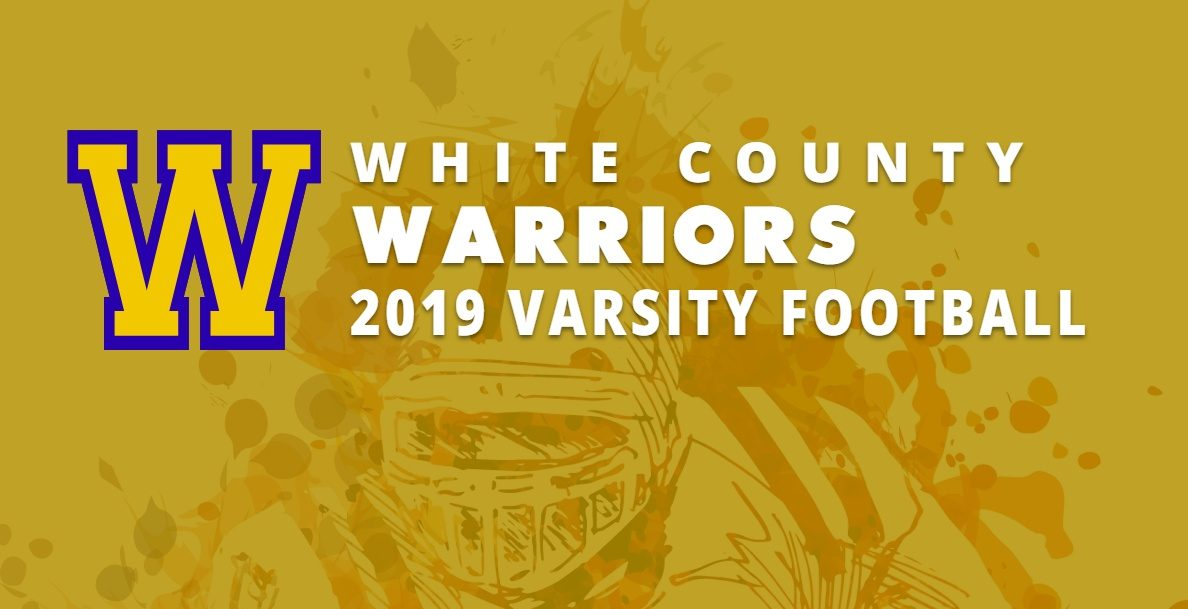Warrior Football Season Ends For 2019