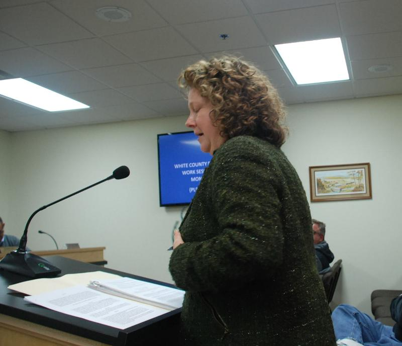 White County To Establish A Board Of Elections And Registration