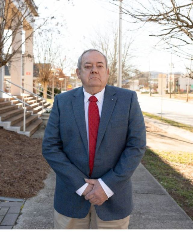 Townley To Run For Probate Judge In White County