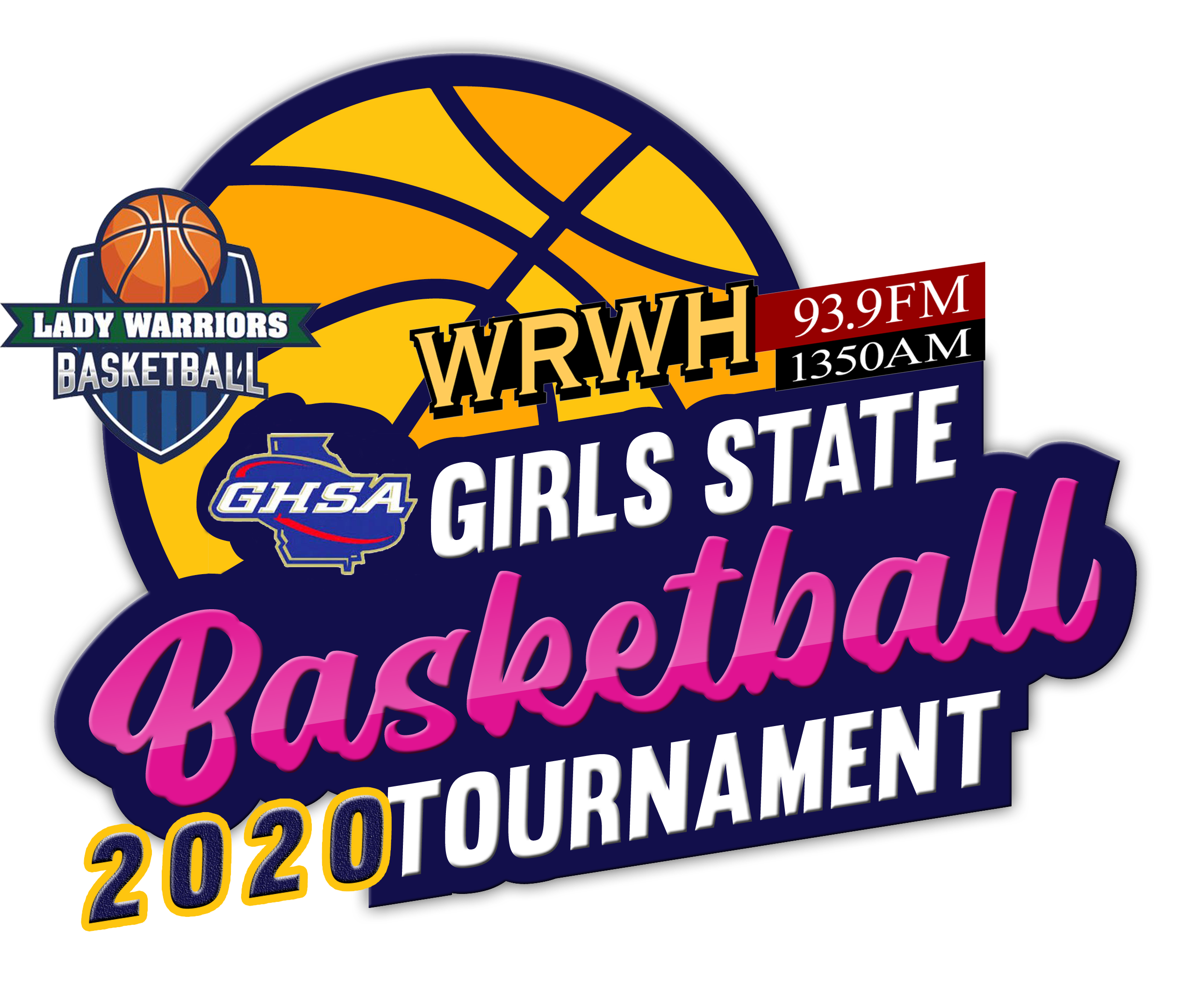 Lady Warriors Win In First State Game
