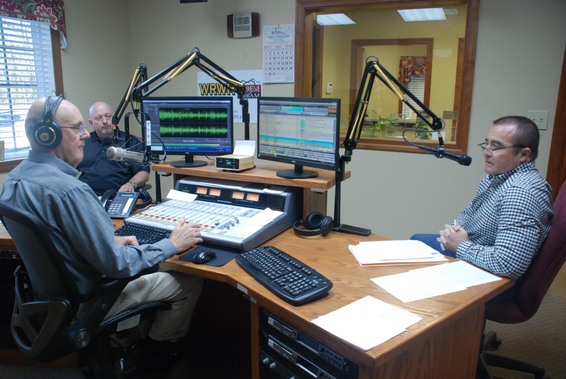 Corona Virus Outbreak Update with Travis Turner and David Murphy
