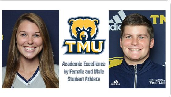 TMU Recognizes Academic Excellence