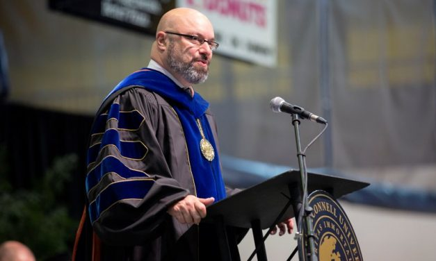 Truett McConnell University to Hold On-Campus Commencement Ceremony