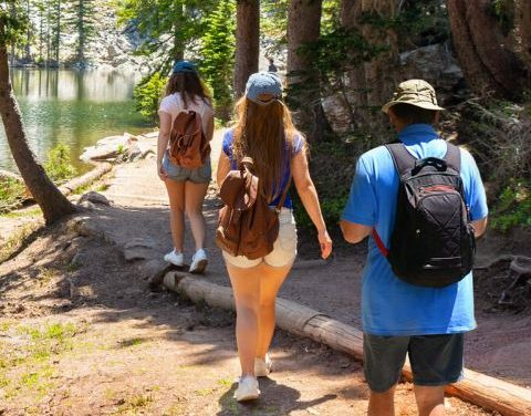 Limited Services, facilities at Chattahoochee-Oconee National Forests Recreation Areas