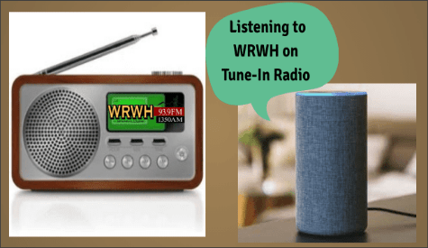 WRWH On Tune-In Slider