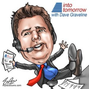 Into Tomorrow with Dave Graveline