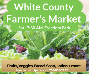 White County Farmers Market Open Each Saturday Freedom Park In Cleveland