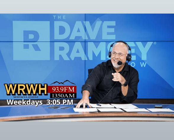 Dave Ramsey Slider