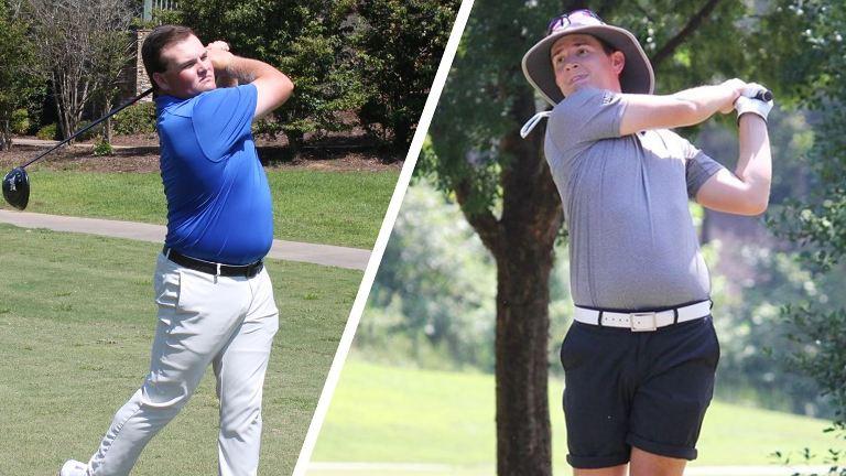 Crowell, Elliott Finish T-4 at Yahama Atlanta Open