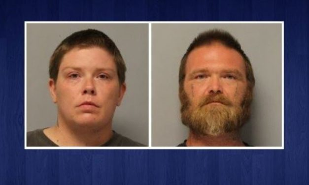 Cleveland pair face charges in alleged molestation at Hall County Park