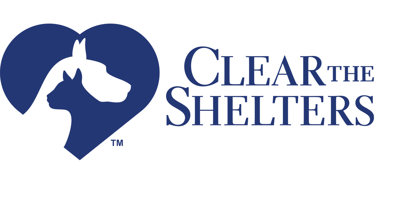 White County Animal Control is Participating in Clear the Shelters Starting August 1st