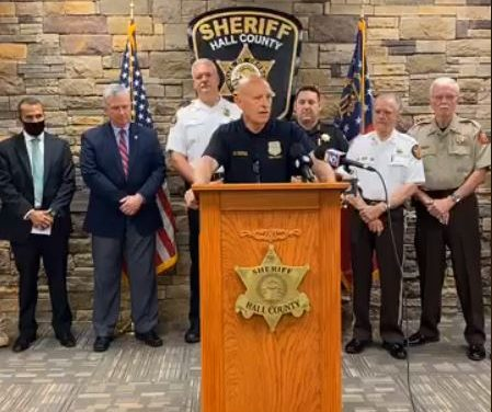 Operation Taking Care of Business Results In 48 Arrest