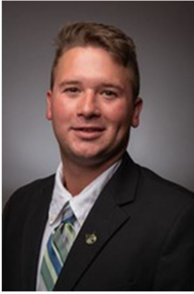 Keith Named UNG Baseball Assistant Coach