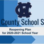 More Details Released About W.C. School Opening This Fall