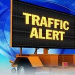 Traffic Delays North Of Gainesville